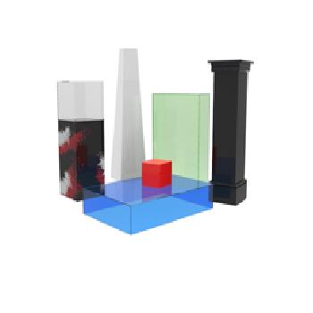 Bespoke Pedestals
