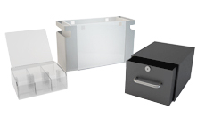 Boxes, Drawers & Trays