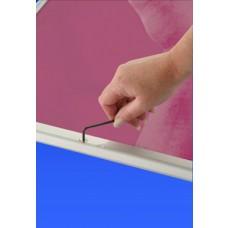 Grip Frames Lockable 32mm