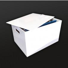 Bank File Boxes