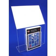 Bed Card Holder & Dispenser