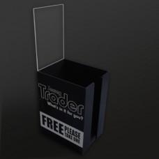 Jersey Trader Mini Dispenser