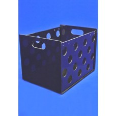 Smoked Acrylic Filing Box