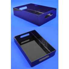 Acrylic Letter File Tray