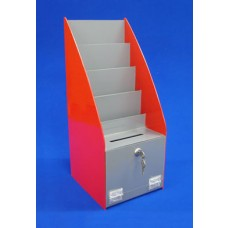 Collector & Tiered Dispenser