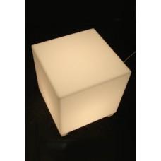Opal Acrylic Table Seat Light