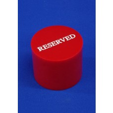 Acrylic Rod Reserved