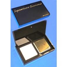 Top Quality Black Acrylic Box