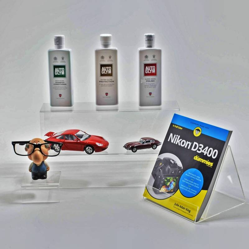 Product Stands & Displays