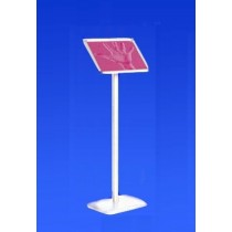 Clip Frame Info Stand