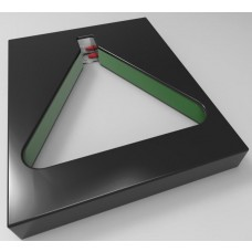 PRO Snooker Triangle