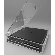 Playstation 4 PRO Security Case