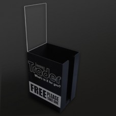 Jersey Trader Mini Dispenser