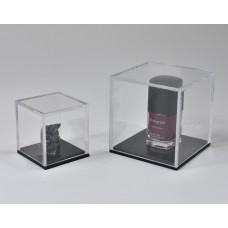 Display Case Cubed