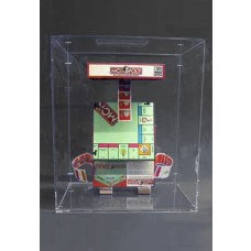 Acrylic Case With Monopoly ET