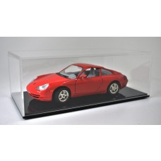 Acrylic Case For Model Car 1:21 Scale