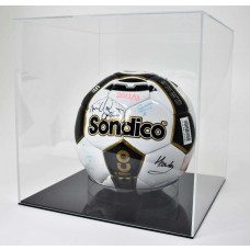 Acrylic Display Case for Football