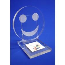Face Trophy