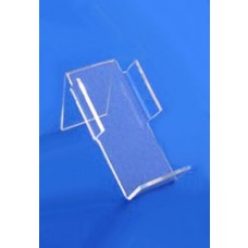 Clear Acrylic Mobile Phone Stand