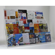 Vista Leaflet / Greeting Card Dispenser 650