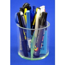 Acrylic Pen Pot