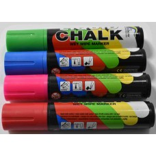 Liquid Chalk 15mm Block Tip