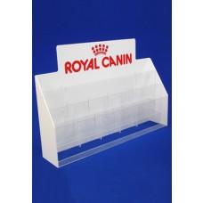 Acrylic Counter Leaflet Dispenser