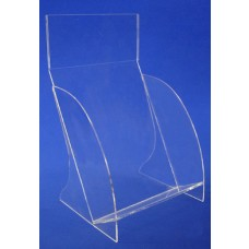 Acrylic Counter Magazine Unit