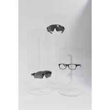 Acrylic Flatpacked Sunglass Stand