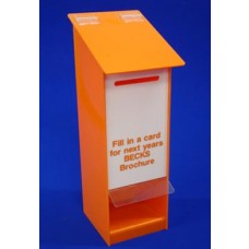 Enquiry Collector Dispenser