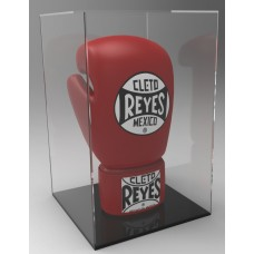 Acrylic Display Case for Boxing Glove