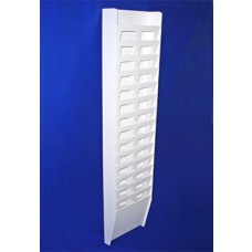 A4 Wall Dispenser Foam PVC